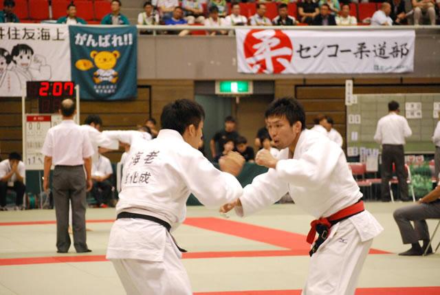 吉井(右)