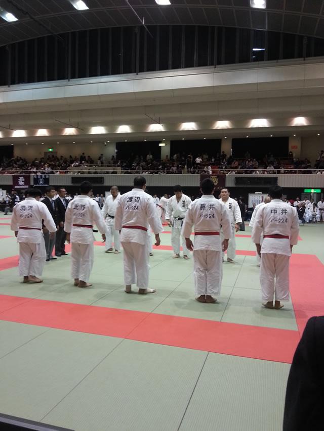 第47回 平和カップ広島柔道大会