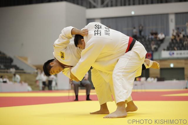長澤(左)