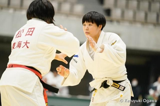 山本(右)