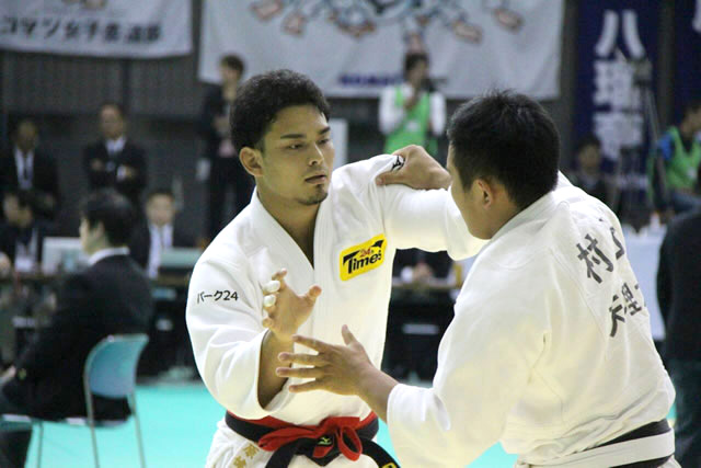 90kg級 菅原健志