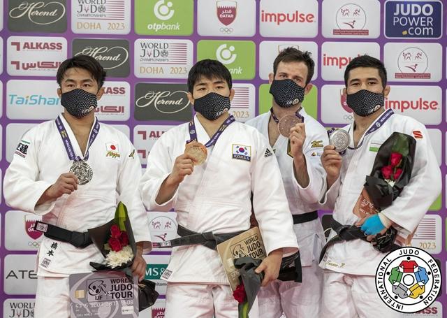 Doha Masters 2021-hashimoto