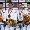 Judo Grand Slam, Paris 2016-9