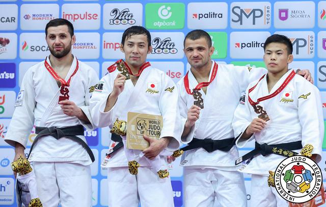 World Judo Championships 2018-60kg