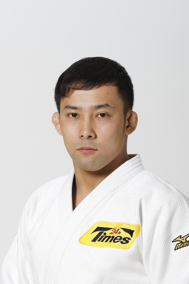 髙藤 直寿