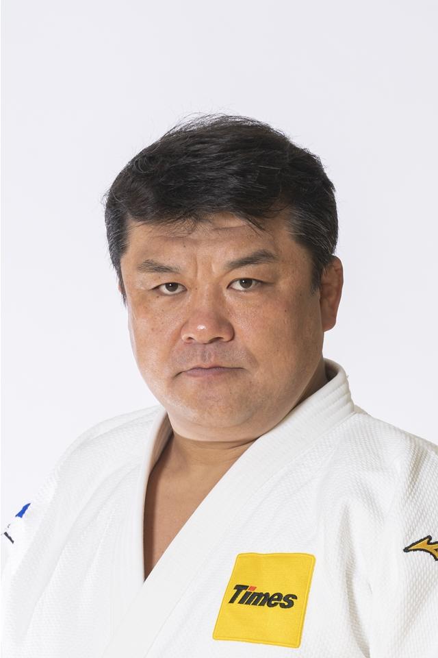 総監督 吉田秀彦